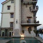 Hotel Villa Clementina ***