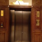 Hotel JW Marriott, Grosvenor House