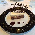"""Dessert aux trois chocolats """"succulent """""""