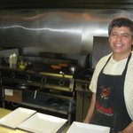 Jose, The Most Excellent Chef