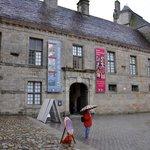 Le Musée Départemental Breton