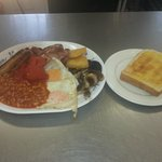 top breakfast mmmmmmmm