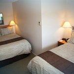 Townside suite