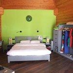 beach villa 407 bedroom