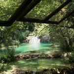 Kulsunlu Waterfalls