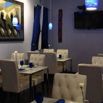 Lotus Room For Private Dining