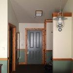 Entranceway for Cedar 10