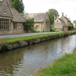 River in Lower Slaughter