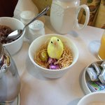 Killarney Lodge - Easter Breakfast