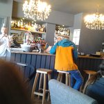 Photo of The Vine Italian Restaurant And Deli
