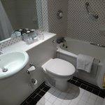 Room 236 - bathroom