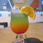 achoholic/non alchoholic cocktails