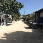 Calle La Laguna