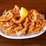 Los mejores calamares