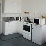 Kitchen Executive room