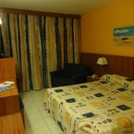 Room 323