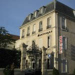 Hôtel Montségur à Carcassone
