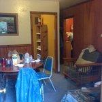 Foto de Bishop Creek Lodge