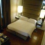 La stanza 302