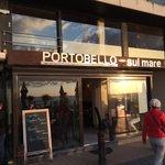 Portobello Sul Mare Foto