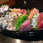 Foto de Fauzi Sushi Delivery