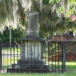 Coloinal Park Cemetery