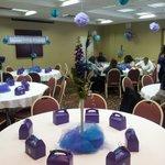 Foto de Holiday Inn Express Fayetteville