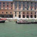 Hotel Canal Venice