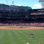 July 5, 2014 Fenway Park