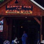 Hawg's Pen Cafe