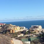 View from Pedregal
