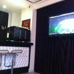 Barra y Tv