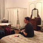 La Maison du Notaire Royal-room 1
