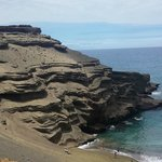 Green Sand / Papakolea Beach
