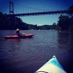 A Day Away Kayak Rentals