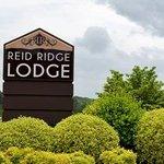 Welcome to Reid Ridge Lodge