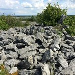 "The ""pile of rocks"" -:)"