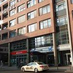 Winters Hotel - Charlottenstrasse