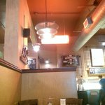 Cool Pie Pate lamps and Beer tap art