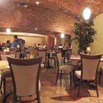 Restaurante a la carte
