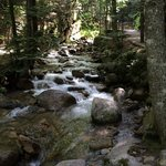 Flume Gorge Hike