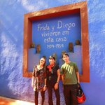Museu Frida!