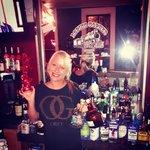 Full liquor bar