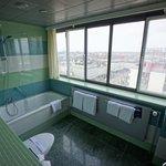 Bathroom Royal Club Room