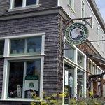 Bald Eagle Coffeehouse