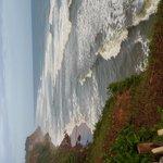 North Cliff; Varkala, Kerela