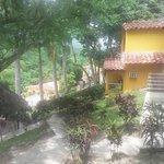 Foto de Hotel Posada Campestre San Gil