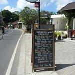 Carliz Cafe -next door