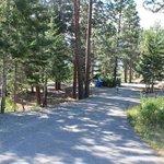 Monck Provincial Park