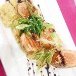 Foto de El Agave Azul Restaurante